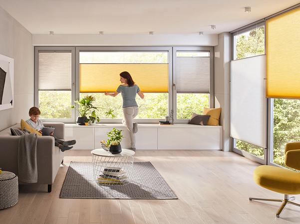 Die Lösungen stehen für für höchste Energieeffizienz - ein nachhaltiger Trend für Endkunden, Fachhandel und Umwelt. Foto: © Duette