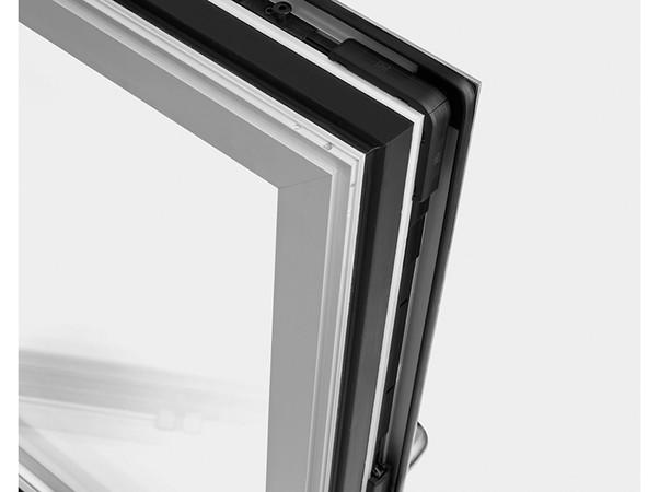 Für Aluminiumfenster unterschiedlicher Größe und Ausführung entwickelte Winkhaus das Beschlagsystem aluPilot. Foto: © Winkhaus