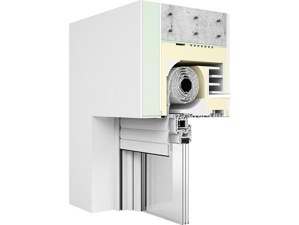 Die Lösung verfügt über ein mehrstufiges Belüftungs- und Schallschutzsystem. Foto: © DuoTherm