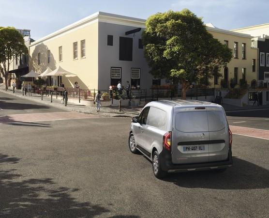 Komplett neu entwickelt: die dritte Modellgeneration des Renault Kangoo. Foto: © Renault