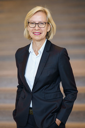 Dr. Anette Wahl-Wachendorf Foto: © Guido Kollmeier