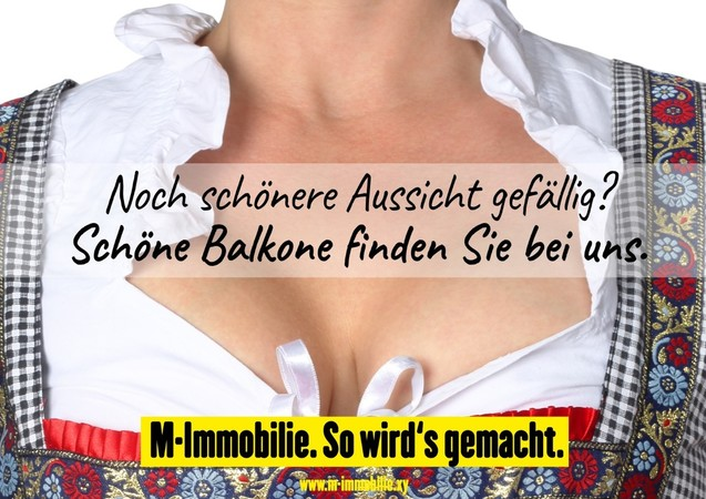 Ein Dekolleté als reiner Blickfang: Immer wieder sind es Handwerksbetriebe und andere kleine Betriebe, die mit solchen sexistischen Werbemotiven auffallen. Foto: © Lu Mikhaylova/shutterstock.com/Deutscher Werberat