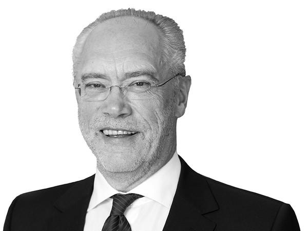 Michael Vetter ist selbstständiger Fachautor und Wirtschaftsberater mit dem Schwerpunkt Finanzen und Banken. (Foto: Andreas Buck) Foto: © Anderas Buck