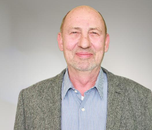 Raban Meurer, Dachdeckermeister und Vorsitzender des Dachdecker-Verbandes Nordrhein Foto: © Dachdeckerverband Nordrhein