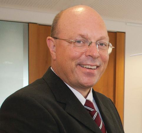 Matthias Eisfeld, Geschäftsführer Innungsverband des Zimmerer- und Holzbaugewerbes Westfalen Foto: © Innungsverband des Zimmerer- und Holzbaugewerbes Westfalen