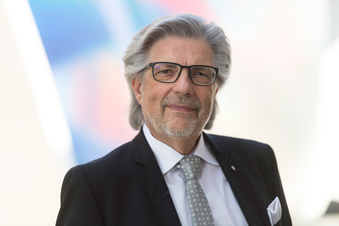 Harald Esser ist Präsident des Zentralverbandes des Friseurhandwerks Foto: © ZV Friseurhandwerk