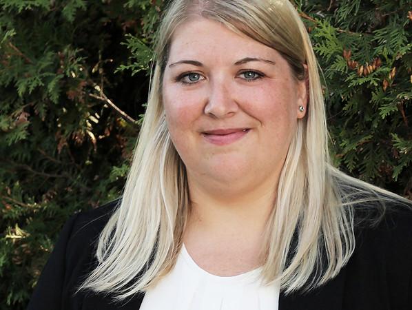 Andrea Horsthemke, Leiterin des Prüfinstituts Schlösser und Beschläge Velbert. Foto: © PIV Velbert