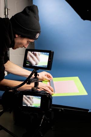 Das A und O für einen guten Film: die Vorbereitungen. Foto: © FilmOrbit
