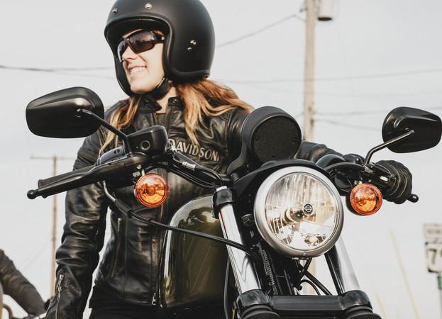 Foto: © Harley-Davidson