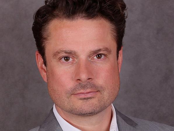 Dr. Karl Stefan Dewald, Leitung Business Unit Fassade bei Schüco. Foto: © Schüco International KG