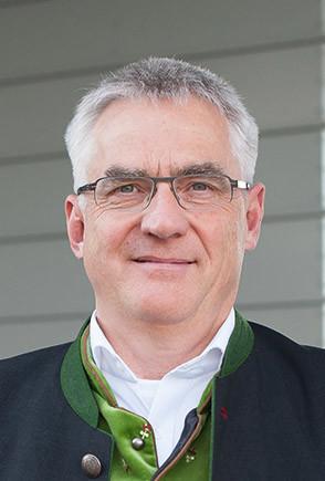 Stefan Wunram, Chefberater Strategische Entwicklung bei der DATEV eG