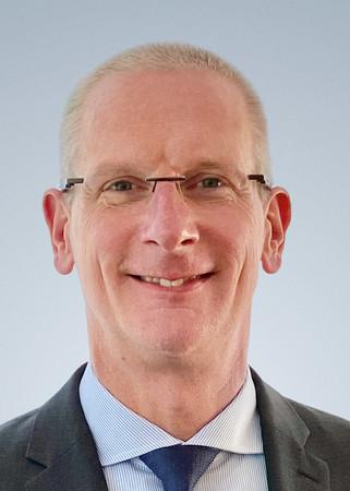 Dr. Andreas Houben, Ressortleiter Produkte und Marketing der TARGOBANK AG.