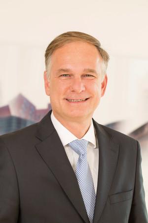 Michael Stölting, Mitglied des Vorstands der NRW.BANK. Foto: © NRW.BANK/Christian Lord Otto