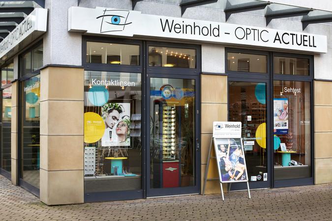 Foto: © Weinhold Optic Actuell