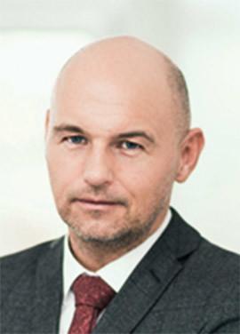 Thomas Krause, Verkaufsleiter des regionalen DBL Partners Böge Textil-Service GmbH & Co. KG.