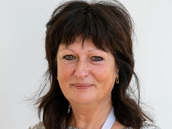 Ann Van Eycken: Unser neues Logo vermittelt auf einen Blick, dass Sonnenschutz die grünste und nachhaltigste Lösung darstellt, um Gebäude vor Überhitzung zu schützen. Foto: © ES-SO