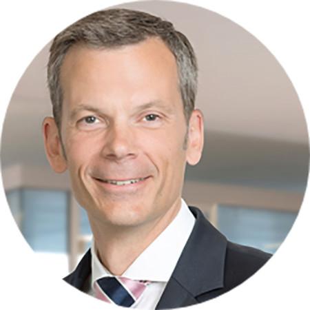 Wolff Seitz, Leiter Produktmanagement Investment der SIGNAL IDUNA Asset Management. Foto: © Signal Iduna