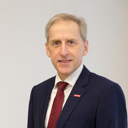 Dr. Axel Fuhrmann Foto: © Wilfried Meyer