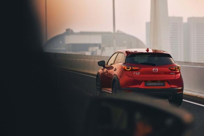 Foto: © Mazda