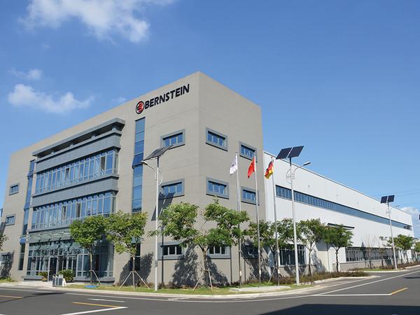 Die 2005 gegründete Niederlassung von Bernstein in China beschäftigt 84 Mitarbeiter. Foto: © Bernstein