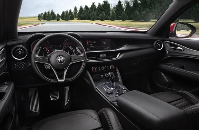 Foto: © Alfa Romeo Foto: © Alfa Romeo