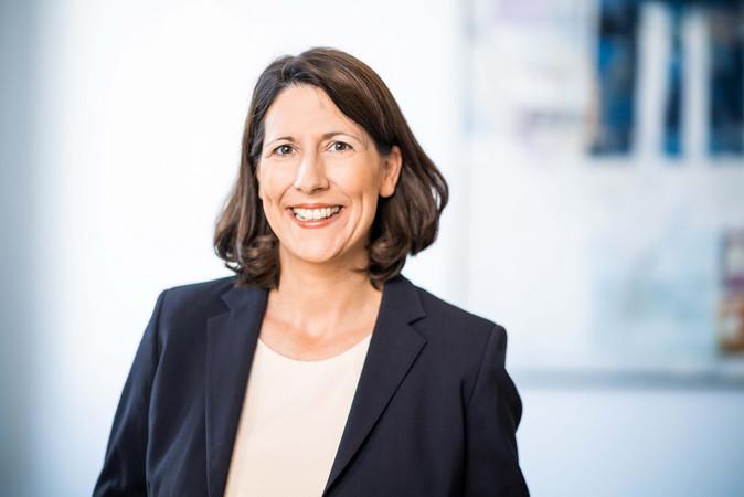 Wirtschaftsministerin Daniela Schmitt. Foto: © MWVLW / Jan Hosan