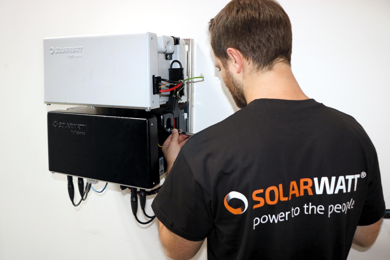 Foto: © Solarwatt GmbH