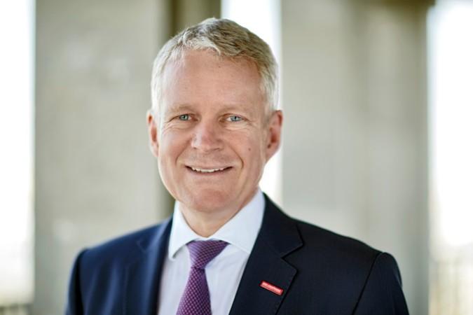 Holger Schwannecke ärgert sich über die fehlende Entbürokratisierung im Gesetzesentwurf des GEG. Foto: © ZDH / Schuerring