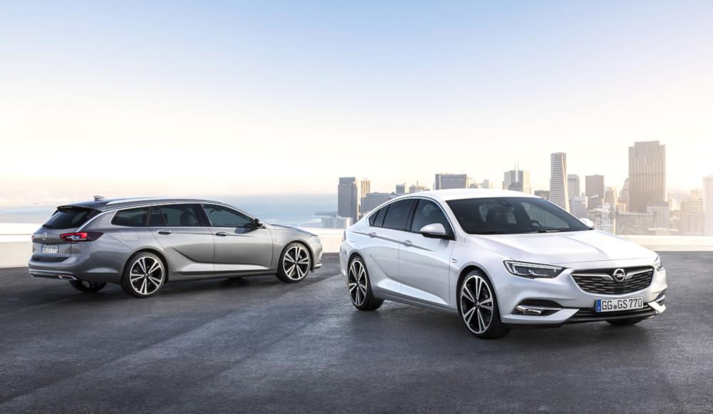 Foto: © Opel