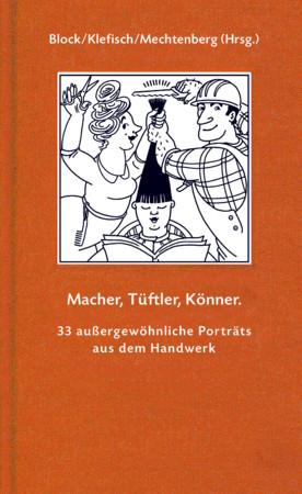 Foto: © Verlagsanstalt Handwerk/Sabine Wilharm