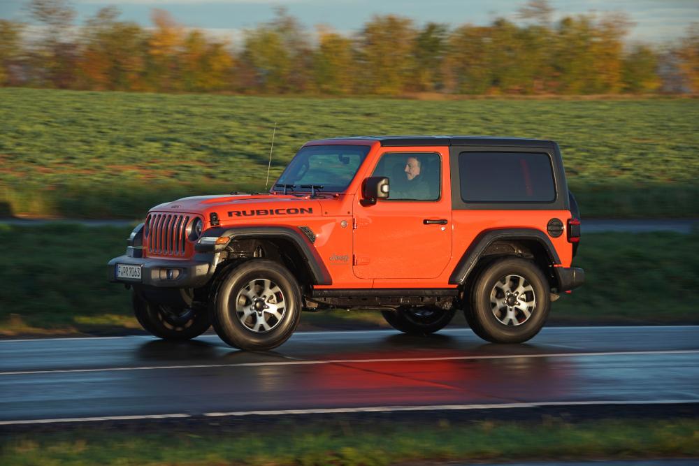 Foto: © Jeep