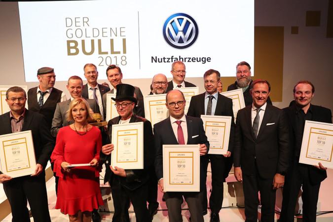 Foto: © VW Nutzfahrzeuge