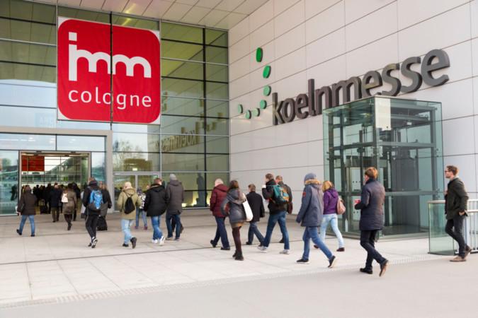 Foto: © Koelnmesse GmbH / Harald Fleissner