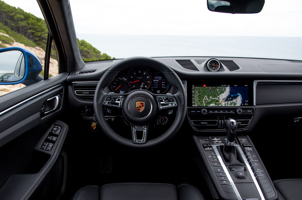 Foto: © Porsche